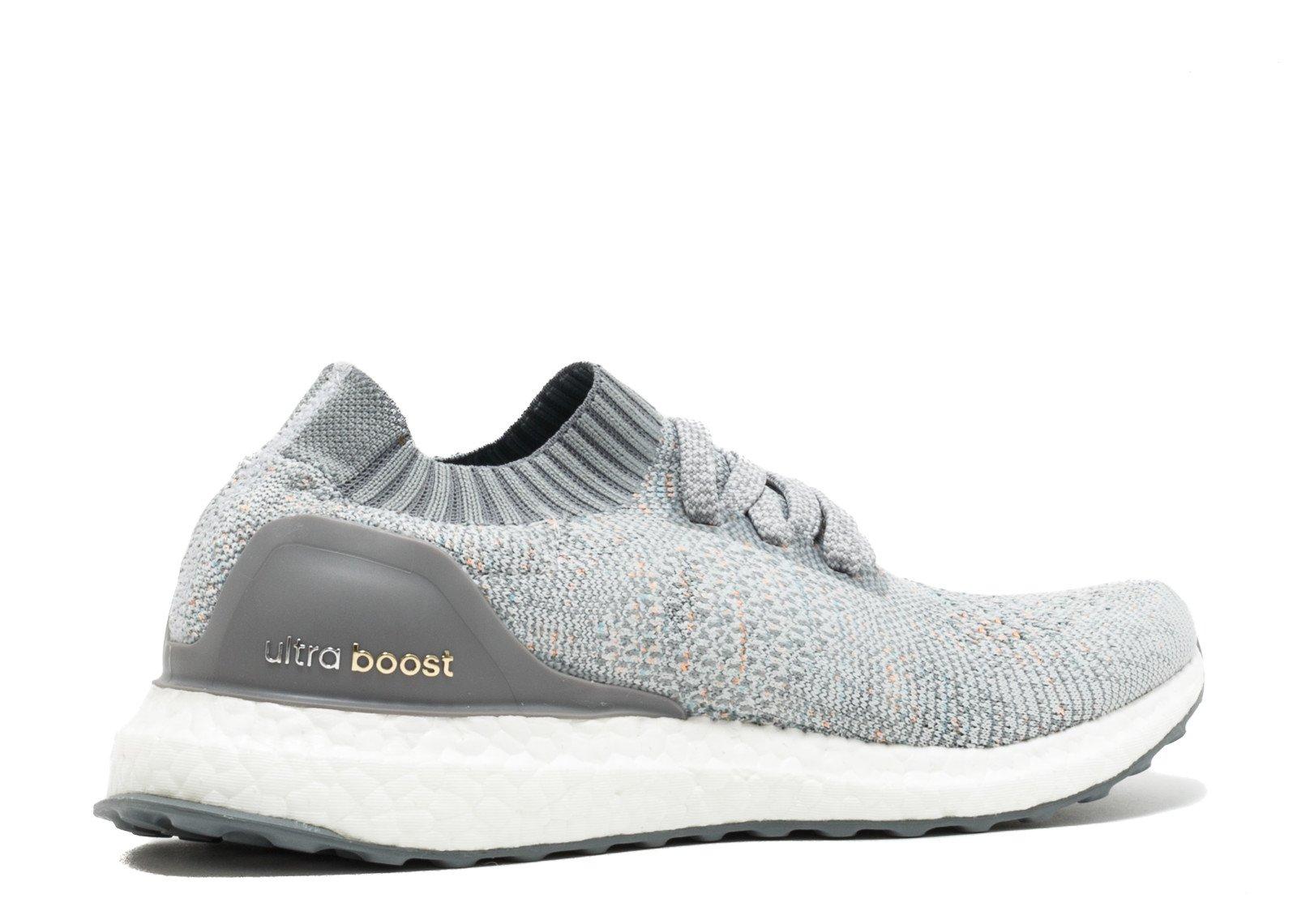 71fthZSt7nL - adidas Men's Ultraboost Uncaged Running Shoe (Grey)