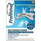 Prorhinel Bandelettes Original 30 Pièces 1 Unité