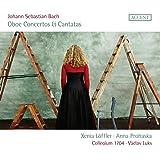 Bach: Konzerte & Kantaten mit Oboe