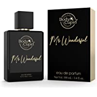 Body Cupid Mr Wonderful Perfume for Men - Eau de Parfum - 100 mL