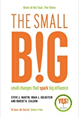 The small BIG: Small Changes that Spark Big Influence (English Edition) Formato Kindle