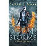 Empire of Storms: 5 (Throne of Glass)