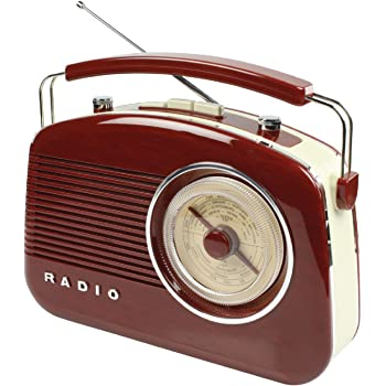 Lenco Retro-Radio SR-02 Vintage Stereo mit UKW Tuner 7b5cdfb417
