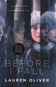 Before I Fall: The official film tie-in that will take your breath away