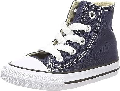 Converse Chuck Taylor All Star Core Hi, Sneaker Unisex Ragazzi