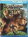 Il Cacciatore Di Giganti 3D (2 Blu-ray);Jack The Giant Slayer