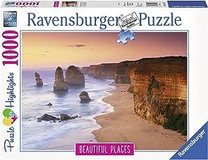 Ravensburger Erwachsenenpuzzle 15154 Ocan Road, Australien, Puzzle
