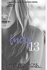 Lucky 13 Kindle Edition