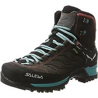 SALEWA WS Mountain Trainer Mid Gore-Tex, Scarponi da Trekking e da Escursionismo Donna
