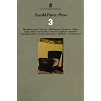 Harold Pinter Plays 3: The Homecoming; Old Times; No Man's Land (Faber Contemporary Classics) (English Edition)