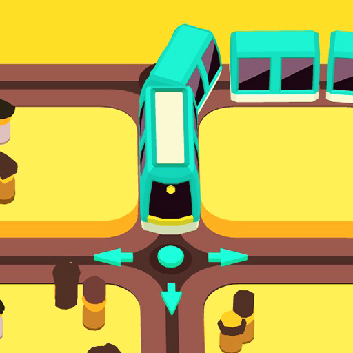 Train Pick Me