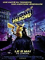Pokémon - Détective Pikachu 4K Ultra HD Boîtier SteelBook Limité]