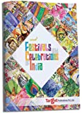 Nurture Festivals and Celebrations of India Book for Kids in English | 3 to 7 Year Old Children | Learn about 24…