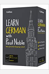 Learn German with Paul Noble Audio CD