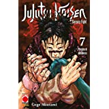 Jujutsu Kaisen. Sorcery Fight. Principio di ubbidienza (Vol. 7)