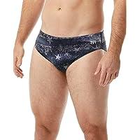 TYR Men's American Dream Male Training Allover Racer Durafast One Swimsuit