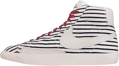 Nike Blazer Mid Prm VNTG QS, Scarpe da Basket Uomo