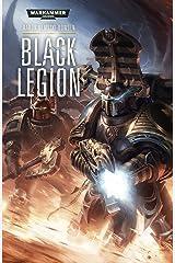 Black Legion (Warhammer 40,000 Book 2) Kindle Edition