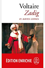 Zadig et autres contes (Classiques t. 3131) Format Kindle