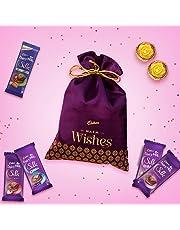 Cadbury Diwali Chocolate Potli, 283g