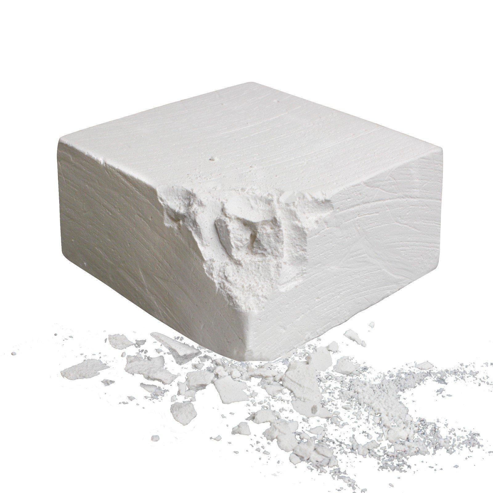 ALPIDEX Magnesio de escalada Chalk block 56 g