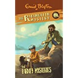 The Ragamuffin Mystery: The Barney Mysteries Book 6