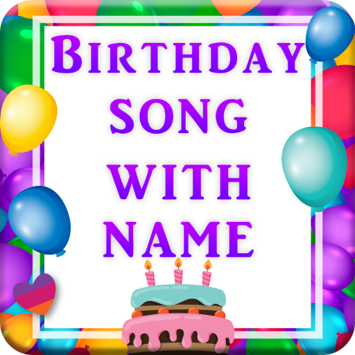 Birthday Song With Name: Amazon.in: Appstore For Android