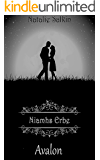 Niamhs Erbe - Avalon: Fantasy Romance