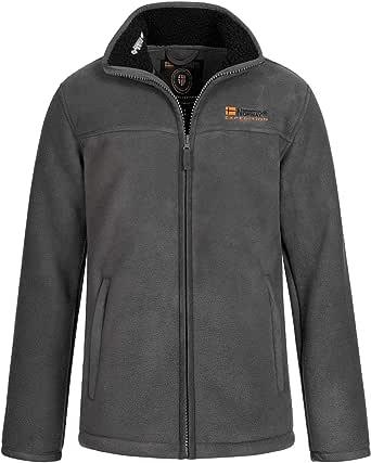 Geographical Norway - Men's fleece jacket