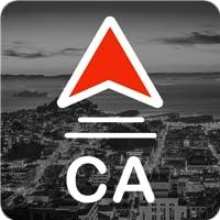 California - Offline Maps & Navigation