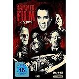 Hammer Film Edition - Digital Remastered