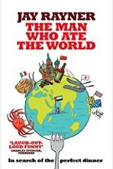 The Man Who Ate the World Paperback