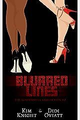 The Suspenseful Collection #2 Blurred Lines: Nine Suspenseful Short Stories Across Multiple Genres. Kindle Edition