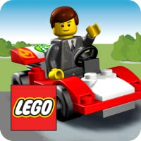 LEGO® Juniors Create & Cruise