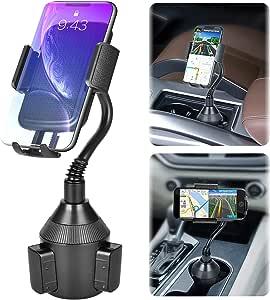 Handy Autohalterung Geeignet Für Kfz Getränkehalter Elektronik