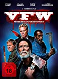 VFW - Veterans of Foreign Wars - 2-Disc Limited Collector's Edition im Mediabook (4K UHD + Blu-Ray)