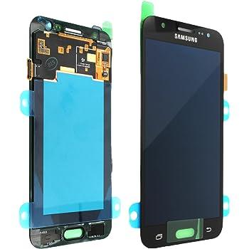 Ecran LCD Afficheur Original Samsung Noir pour Samsung Galaxy J5: Amazon.fr: High-tech
