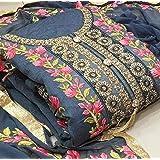 zeus exclusive dress material for beautifull women.