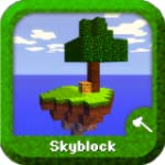 Skyblock - Mini Survival Game With Bl...