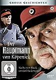 Grosse Geschichten - Der Hauptmann von Köpenick