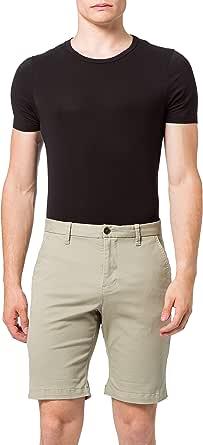 MERAKI Men's Short Classic Chino Shorts