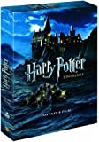Harry Potter - l'Intégrale des 8 Films - Le monde des Sorciers de J.K. Rowling