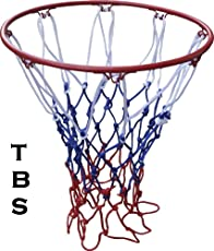 TBS basketball net without ring
