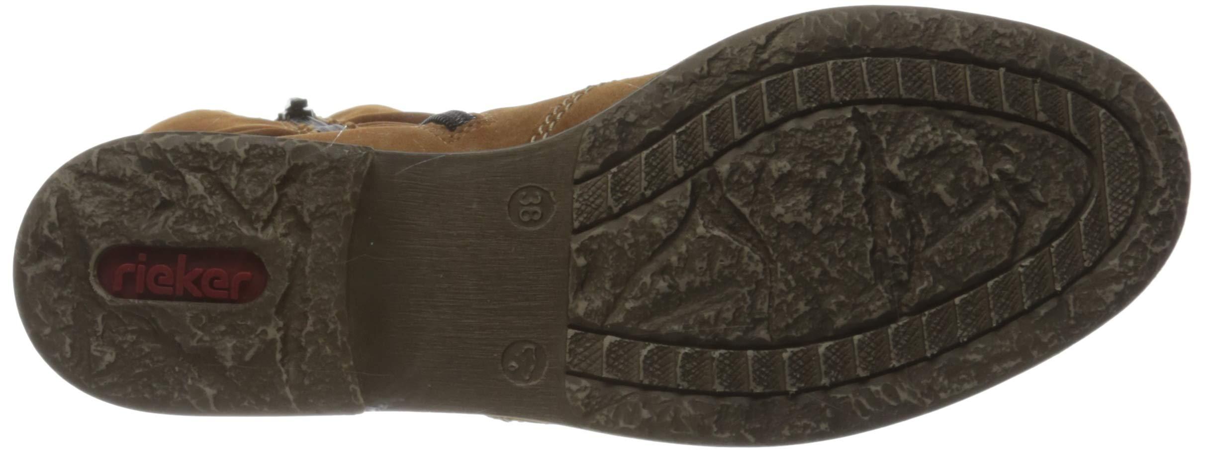 Rieker Women's Herbst/Winter Ankle Boots 51