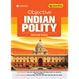 Objective Indian Polity For Competitive Examinations