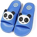 Kids Cute Bath Slipper Shower Girls Boys Slide Sandals Pool Shoes Casual Beach Slippers Clogs Flip Flops Summer Anti-Slip Hou