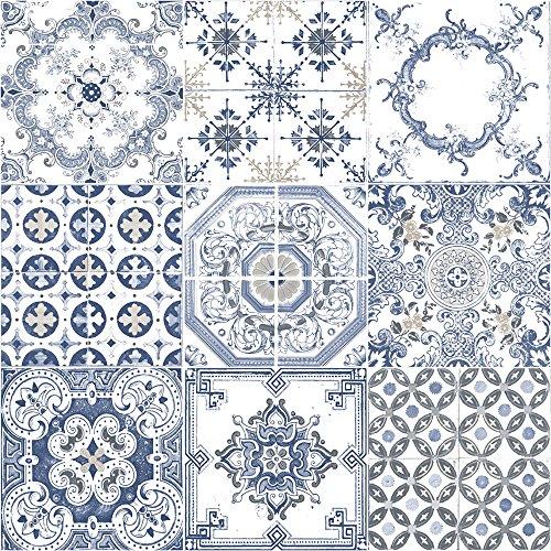 papel-pintado-de-vinilo-ugepa-cocina-azulejo-para-pared-j95601
