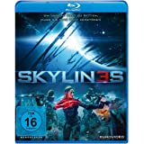 Skylines 3 [Blu-ray]