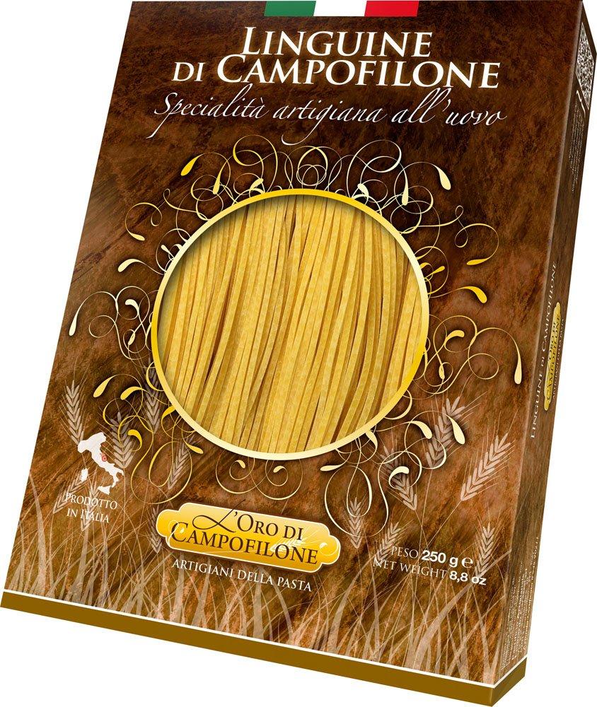 Linguine di Campofilone (10 confezioni da 250gr)