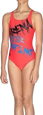 ARENA M/ädchen M/ädchen Sport Badeanzug Lolly Badeanzug